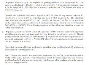 algorithm代写 – 算法代写 – 留学生计算机代写 – 编程代写