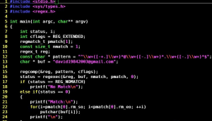 C语言代做 – java code代写 – assignment代写